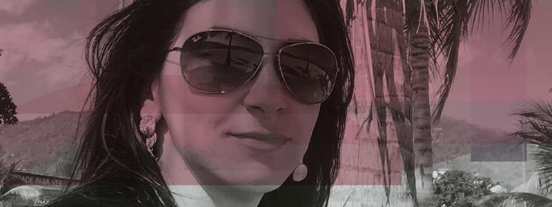 Virginia Perez fala sobre o segredo para manter o equilíbrio entre a vida pessoal e profissional